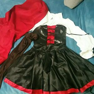 Other - RWBY Ruby Rose Costume/Cosplay